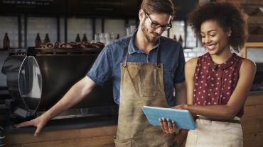 Coaching para Pequenos Negócios: Alavanque a sua Pequena Empresa