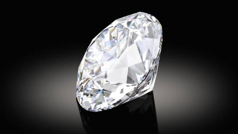 Você Carrega um Diamante